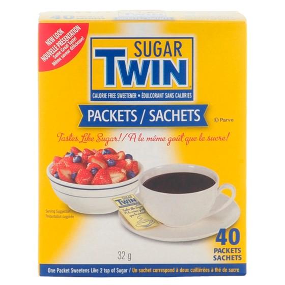 40PK Calorie Free Sweetener