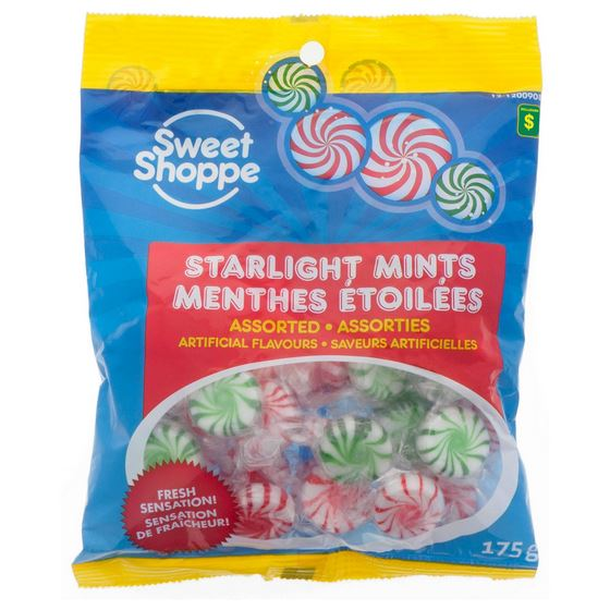 Starlight Mints (Assorted Flavours)