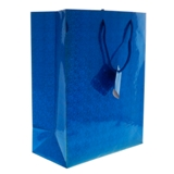 Large size Laser Gift Bag (Assorted Colours and Design) - 3