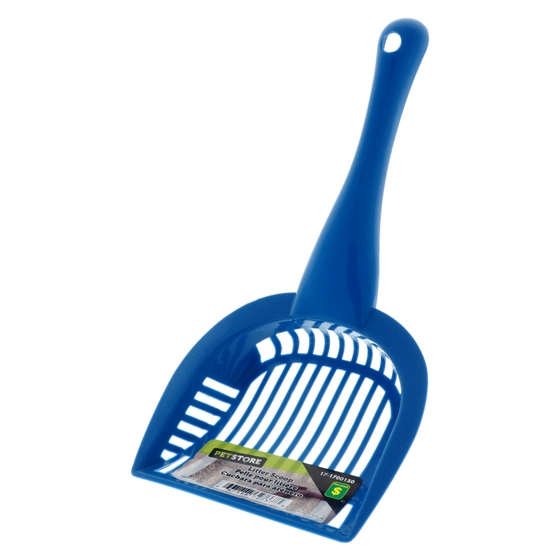 Cat Litter Scoop (Assorted Colours)