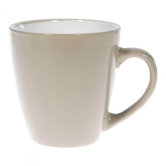 Ceramic Mug (Assorted Colours)
