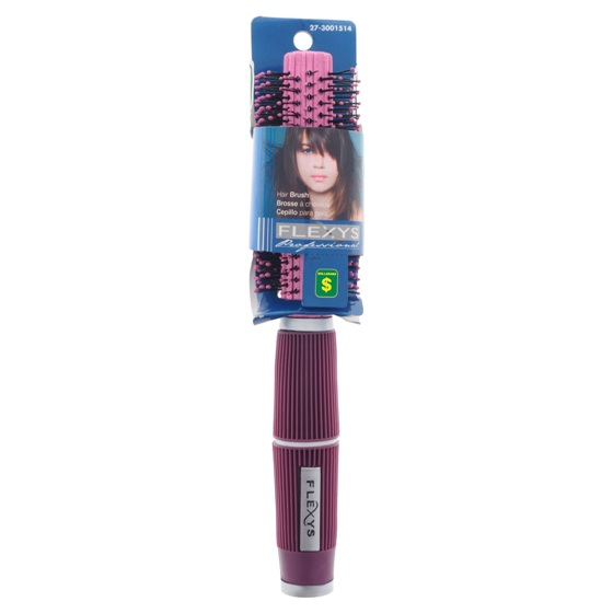 Hair Brush (Assorted Styles and Colours)