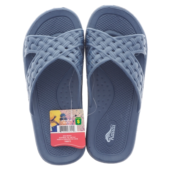 Moulded Ladies Plastic Sandals