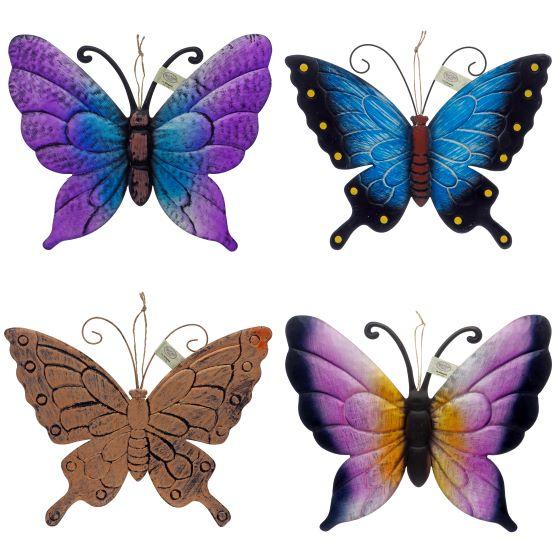 Butterfly Garden Decoration