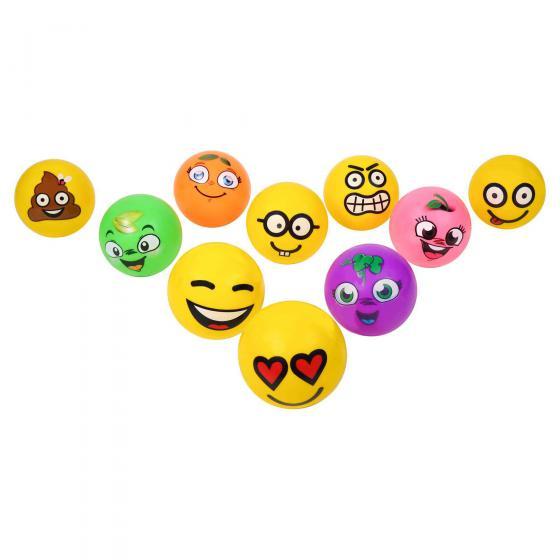 Fruit/Emoji Scented Balls (Assorted Models)