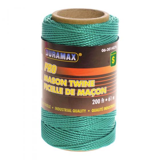 Mason Twine (Assorted Colours)