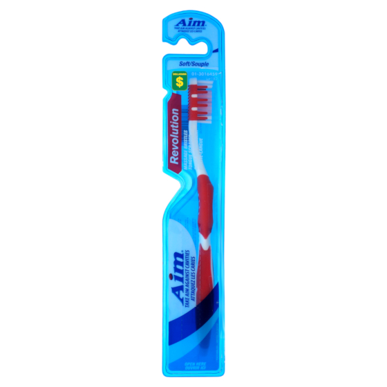 Toothbrush (Assorted Colours)