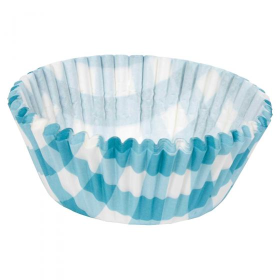 Cupcake Liners 60PK (Assorted Styles and Colours)