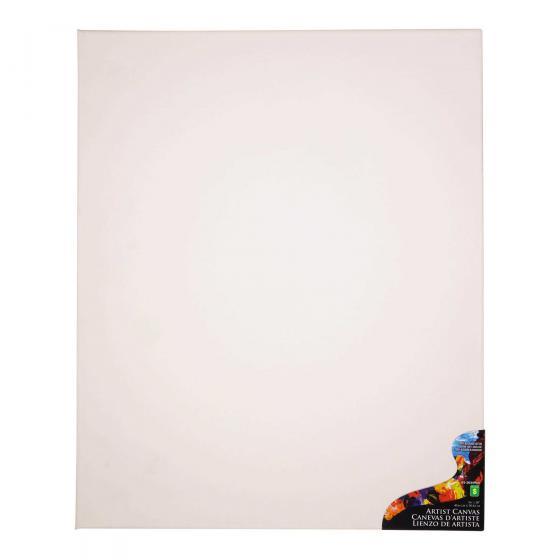 16''x20'' Wood Framed Artist Canvas