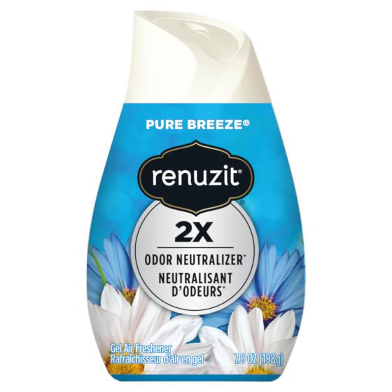 Pure Breeze Scent Gel Air Freshener