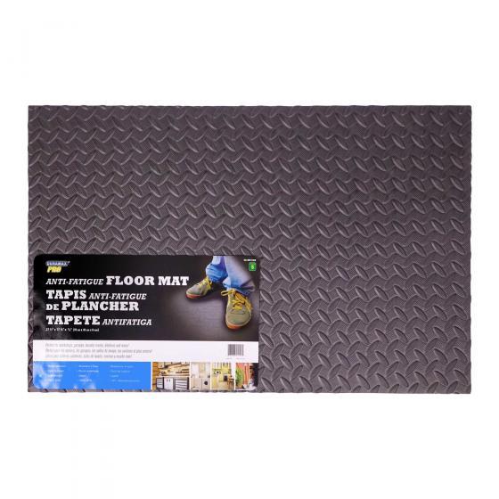 Anti-Fatigue Floor Mat (Assorted Colours)
