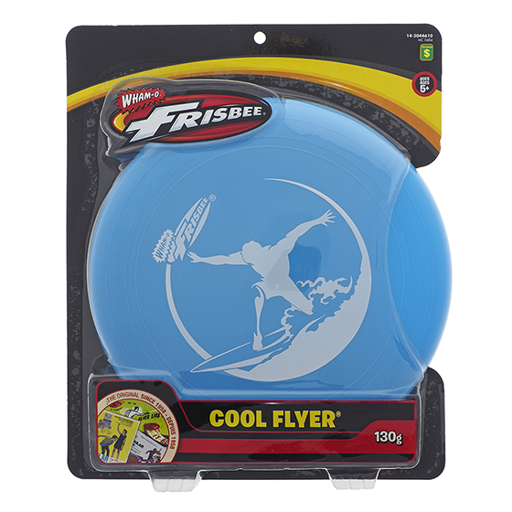 Cool Flyer Frisbee