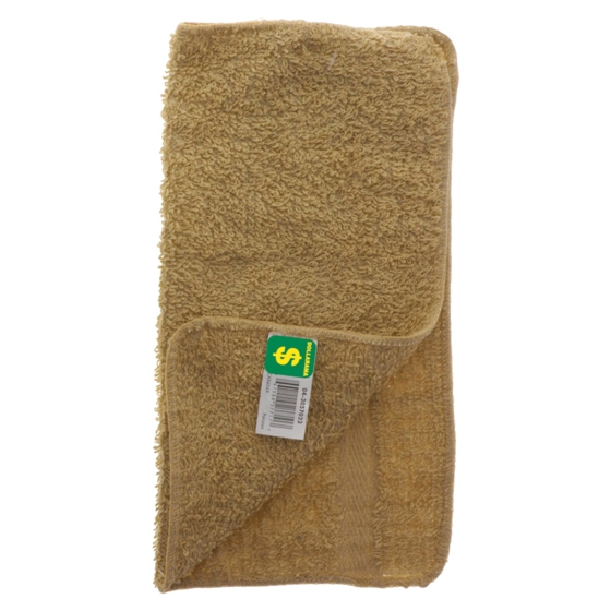 Face Cloth (Assorted Colours)