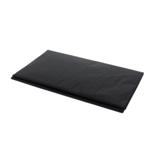 20 Sheets Black Licorice Tissue Gift Wrap - 1