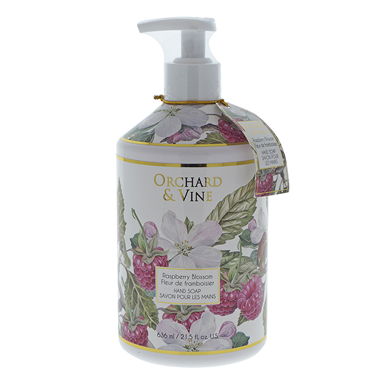 Hand Soap (Assorted Scents)