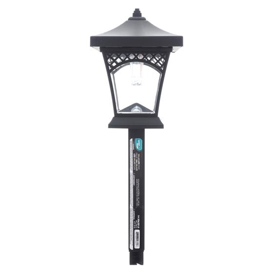 Plastic Solar Lamp Stake