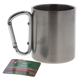 S.S. Camping Cup w/ Alu Handle - 0