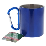 S.S. Camping Cup w/ Alu Handle - 1
