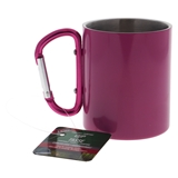 S.S. Camping Cup w/ Alu Handle - 2