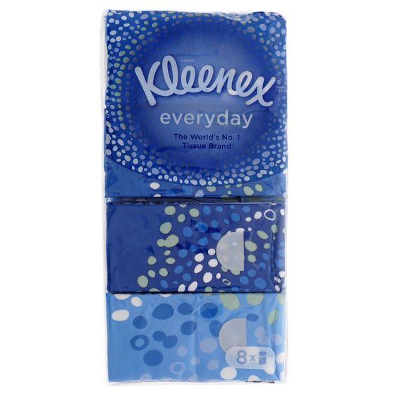10 Tissues Pocket Size 8PK