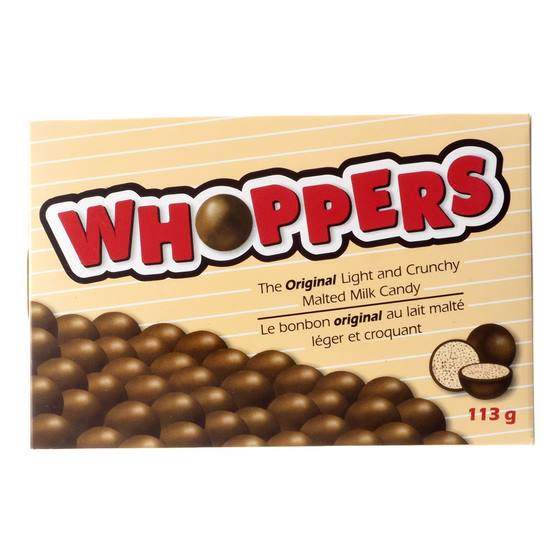 WHOPPERS Malted Milk Candy
