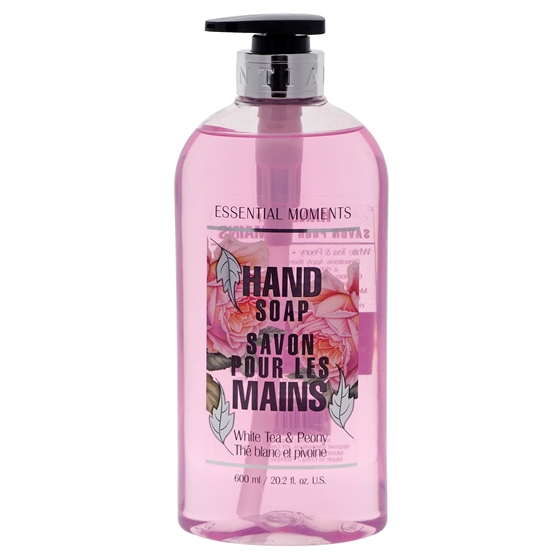 Essential Moments Hand Soap  20.2 oz
