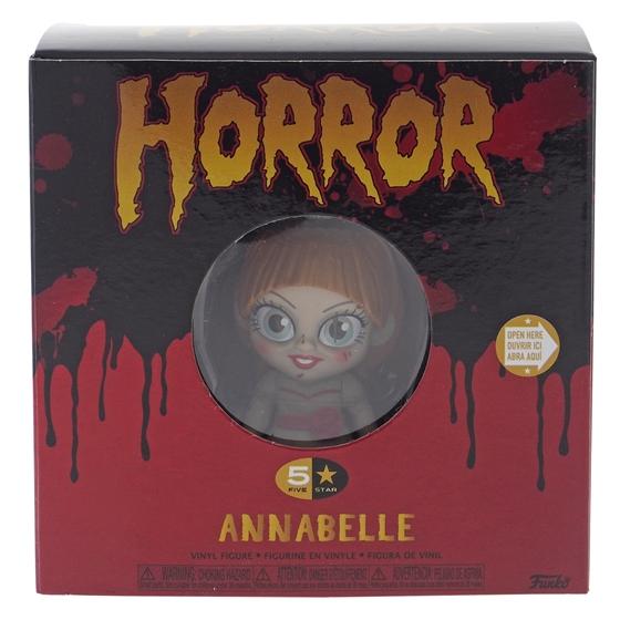 FUNKO-Pop Movies Annabelle Figure