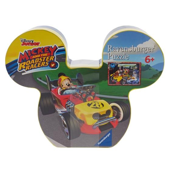 Ravensburger Mickev & Roadster Racer